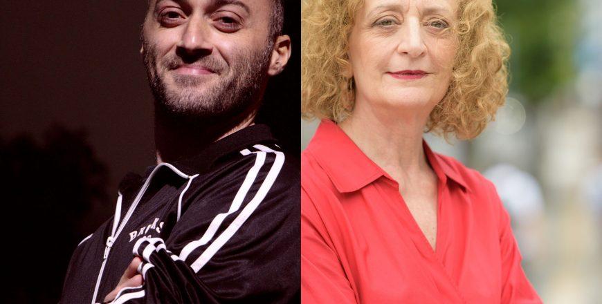 Archivi eventi teatri di bariteatri di bari - A letto con mia madre ...