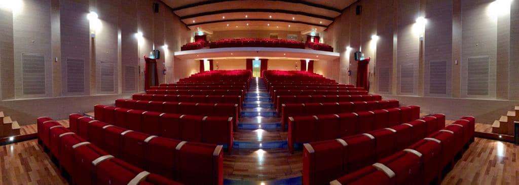 Teatro Radar